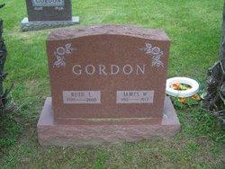 James W. Gordon