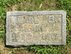 Earl B Lake