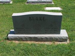 Barbara <i>Ernst</i> Blake