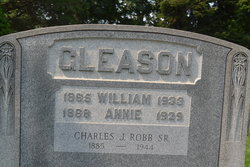 William J. Kid Gleason