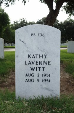 Kathy Laverne Witt