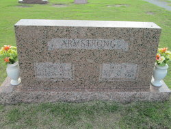 Ninne B. Armstrong