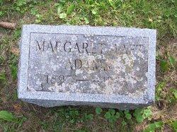 Margaret <i>Taft</i> Adams