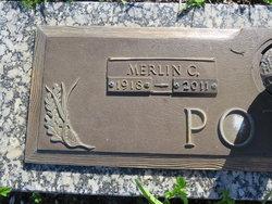Merlin C. Potter