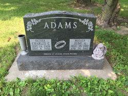 June <i>Abbitt</i> Adams