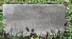 Martin Greenberg