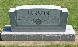 Artie May <i>Hanks</i> Ianson