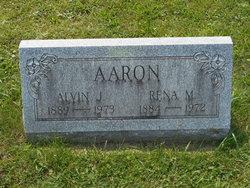James Alvin Aaron