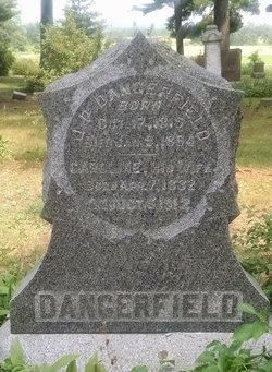 James P Dangerfield