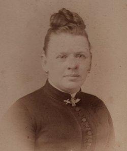 Adella Arthermise <i>Clough</i> Barrett