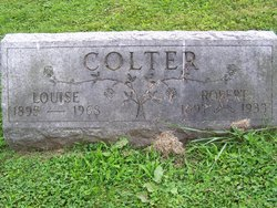 C Louise <i>Goodwill</i> Colter