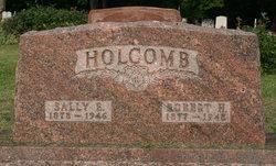 Robert Hamilton Holcomb