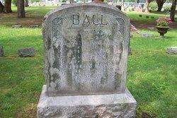 O Elizabeth <i>Fellows</i> Ball