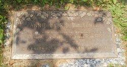 Annie Laurie <i>Choate</i> Whitener
