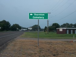 Thornton Cemetery