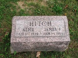 James F Hitch