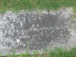 Pvt Byron Lee Allen