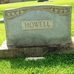 John T Howell