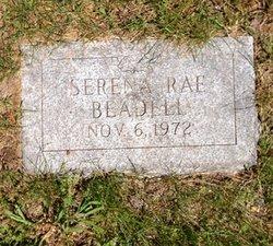 Serena Rae Beadell