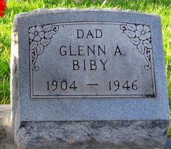 Glenn Allen Biby