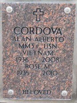 Alan Alberto Cordova