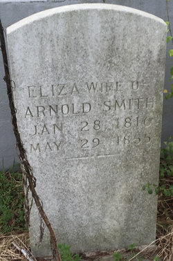 Frances Elizabeth Eliza <i>Thompson</i> Smith