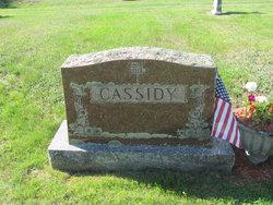 Elizabeth M <i>Hannan</i> Cassidy