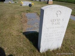 Capt Arvid S Dahl