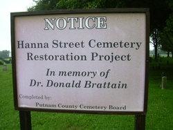 Greencastle City Cemetery