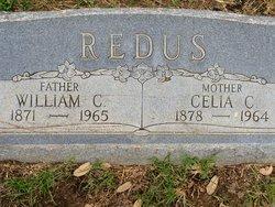 William Calhoun Redus