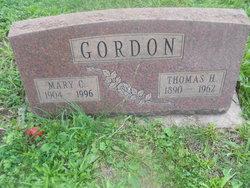 Mary Christine Gordon