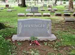 Anna Rebecca <i>Gerber</i> Berninger