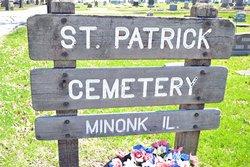 Saint Patricks Catholic Cemetery