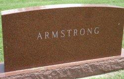 Elnora <i>Christensen</i> Armstrong