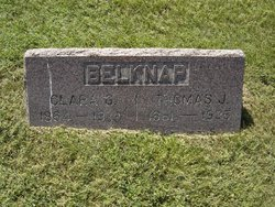 Clara G. Belknap