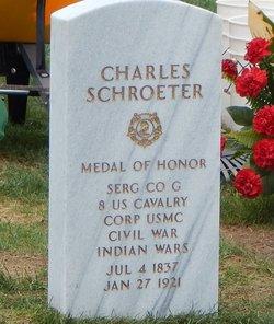 Charles Schroeter