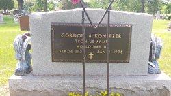 Gordon A. Konitzer