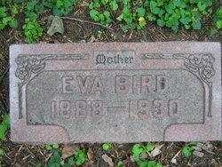 Maggie Eva <i>Stice</i> Bird