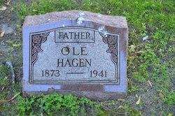 Ole Hagen