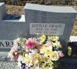 Lucille Grace <i>Schwartz</i> Arnold