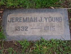 Jeremiah J. Young