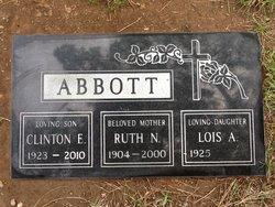 Clinton Edwin Abbott