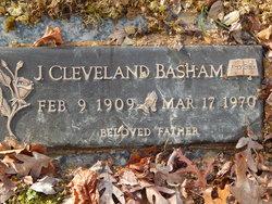 J. Cleveland Basham