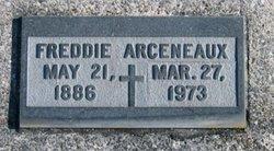 Freddie Arceneaux