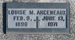 Louise M Arceneaux