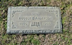 August Bryant Anderson