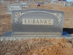 John Wood Eubanks, Jr