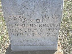 Essey Brooks