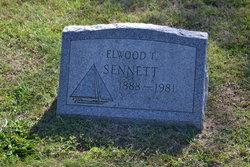 Elwood T Sennett