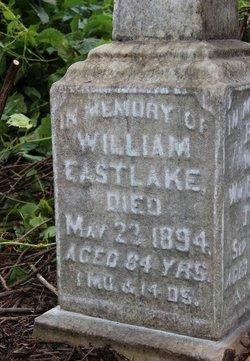 William Eastlake